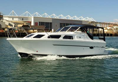 Viking 295 Highline