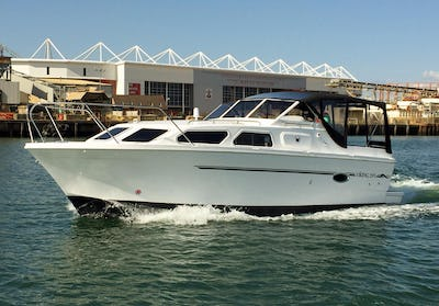 Viking 295 New to order - offered for sale by Tingdene Boat Sales