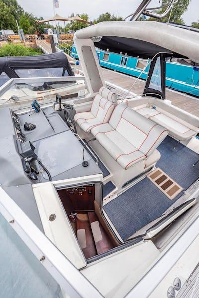 Sealine285 AmbassadorKalista  - offered for sale by Tingdene Boat Sales