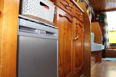Narrowboat30' Harborough MarineTarka XVI - offered for sale by Tingdene Boat Sales