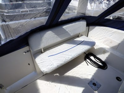 Bayliner245It Will Be Fine - offered for sale by Tingdene Boat Sales