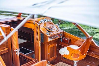 DaVinci29'erCharleston Belle (Retained) - offered for sale by Tingdene Boat Sales