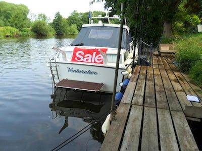 Seamaster30Venturetwo - offered for sale by Tingdene Boat Sales