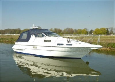 Sealine 290 Ambassador Judeee - offered for sale by Tingdene Boat Sales