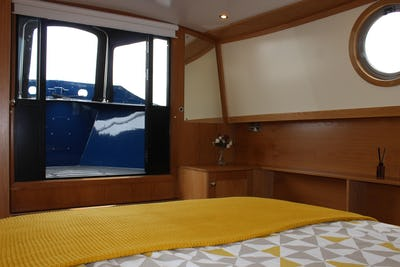 Colecraft 66' Two Bedroom Wide Beam New boat - offered for sale by Tingdene Boat Sales