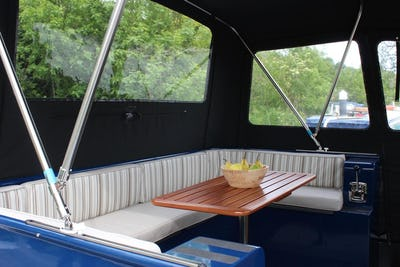 Colecraft 66 x10 04  2 Bedroom New boat - offered for sale by Tingdene Boat Sales