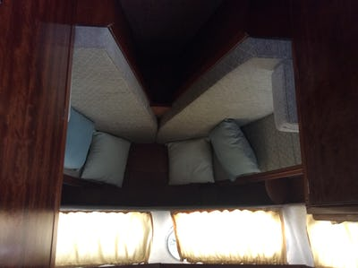 Freeman26TOPSY TWO - offered for sale by Tingdene Boat Sales