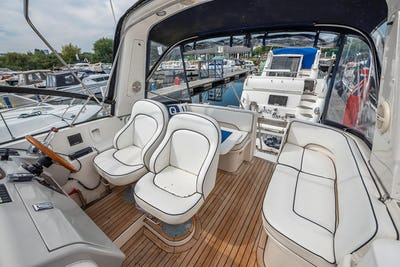Broom345osMistura ( Name Retained)  - offered for sale by Tingdene Boat Sales