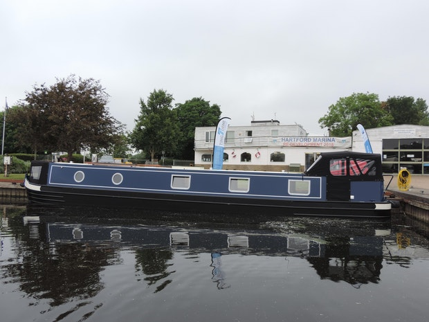 Colecraft 52 Narrowboat