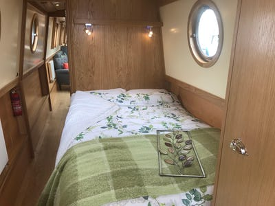 Colecraft 52 Narrowboat New boat TO Order - offered for sale by Tingdene Boat Sales