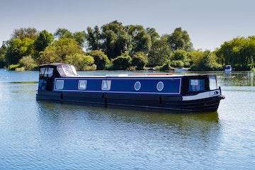 Narrowboat Tingdene - Colecraft 52
