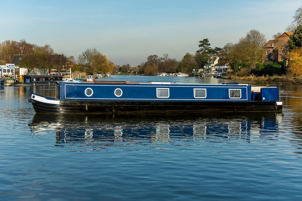 Narrowboat 52' Tingdene / Colecraft