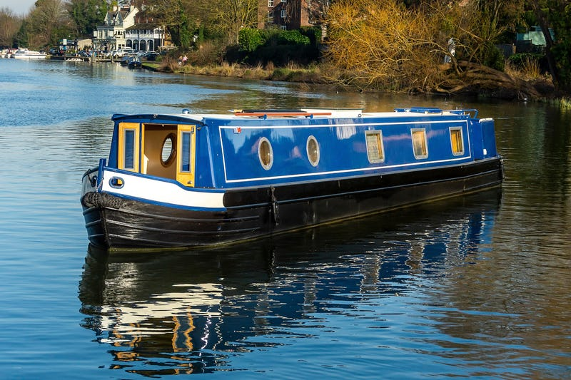 Tingdene Colecraft Narrowboat 52