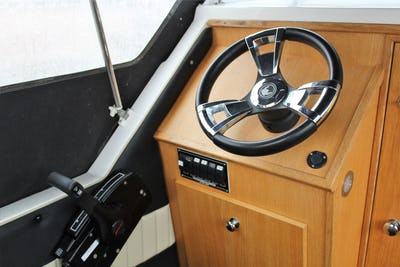 Viking26 Centre CockpitRaido - offered for sale by Tingdene Boat Sales