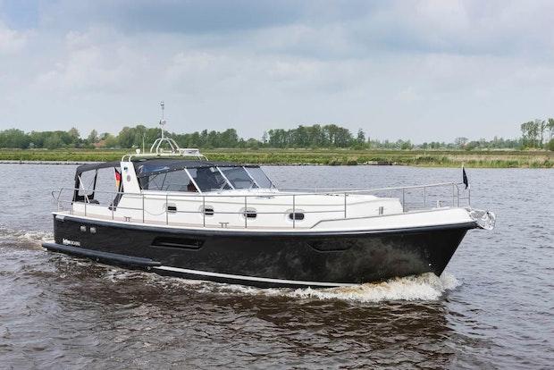 Jetten 38 Cabrio