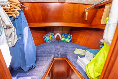 Ankertrawler1000Danny J - offered for sale by Tingdene Boat Sales