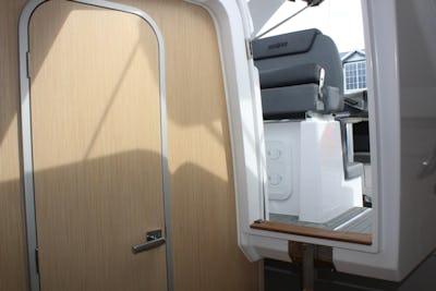 Salpa23XLRude Buoy - offered for sale by Tingdene Boat Sales