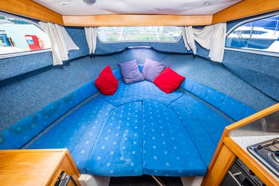 Viking24Dilly C - offered for sale by Tingdene Boat Sales