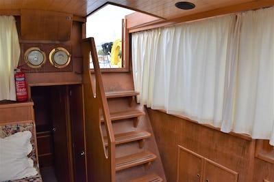Stevens1140 Lady Redmac - offered for sale by Tingdene Boat Sales