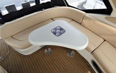 Sealine360 AmbassadorCompass Mentis - offered for sale by Tingdene Boat Sales