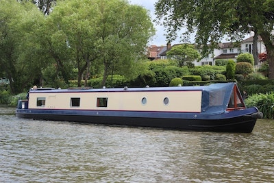 Collingwood 60' Narrowboat